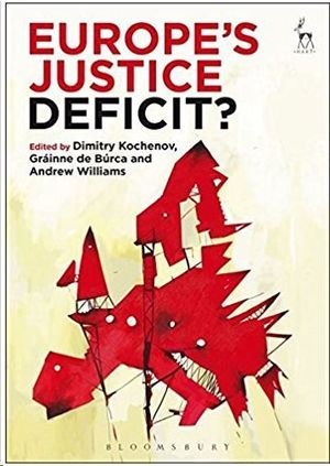 EUROPE'S JUSTICE DEFICIT?