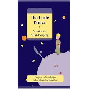 THE LITTLE PRINCE TD