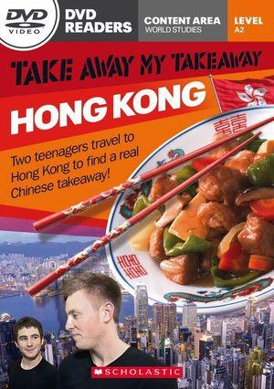 TAKE AWAY MY TAKEAWAY: HONG KONG NIVEL A2