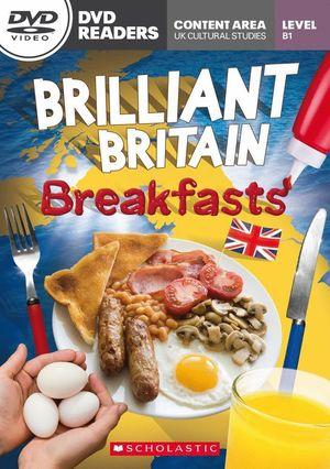 BRILLIANT BRITAIN: BREAKFASTS NIVEL B1