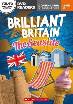 BRILLIANT BRITAIN: THE SEASIDE NIVEL A2