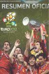 RESUMEN OFICIAL EUROCOPA 2012