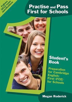 PRACTICE AND PASS FCE FOR SCHOOLS ALUM