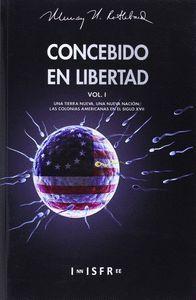 CONCEBIDO EN LIBERTAD -VOL1