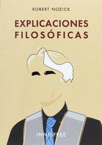 EXPLICACIONES FILOSÓFICAS