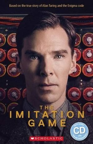 THE IMITATION GAME (+ CD)