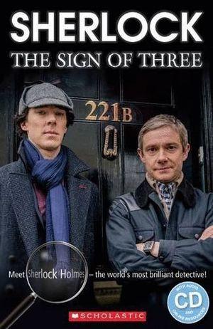 SHERLOCK: THE SIGN OF THREE LEVEL 2
