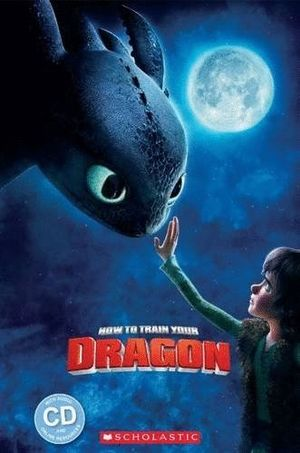 HOW TO TRAIN YOUR DRAGON LEVEL 1