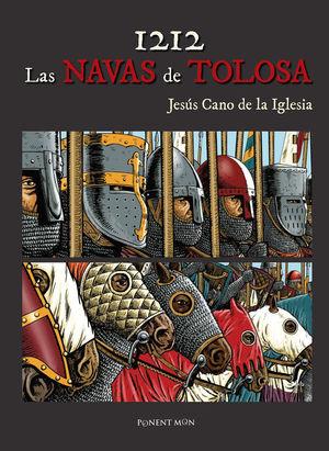 LAS 1212 NAVAS DE TOLOSA (6ªED)