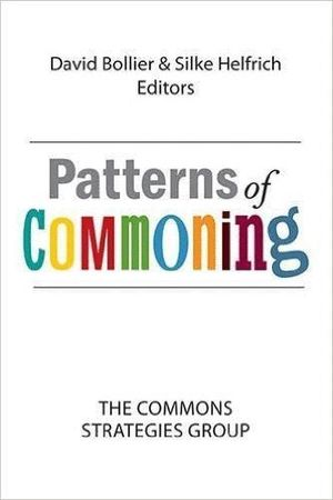 PATTERNS OF COMMONING