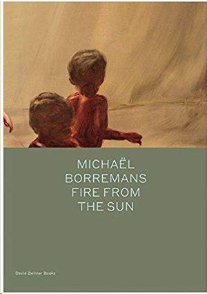 MICHAEL BORREMANS: FIRE FROM THE SUN