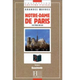 NOTRE DAME DE PARIS LF1 TOME I
