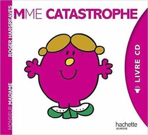 MME CATASTROPHE + CD
