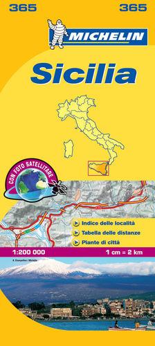 MAPA LOCAL SICILIA