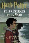 HARRY POTTER ET LES RELIQUES DE LA MORT (7)