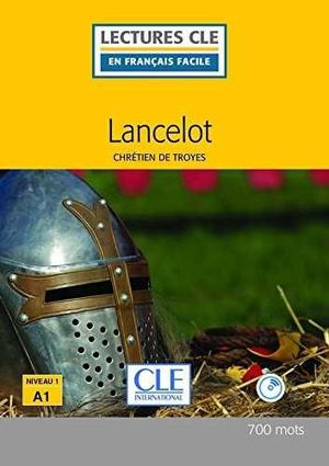 LANCELOT (NIVEAU 1)(A1) +CD