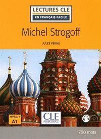 MICHEL STROGOFF. NIVEAU 1
