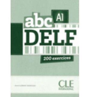 ABC  DELF A1 (NUEVA EDICIÓN)