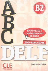 ABC DELF B2 (+CD)