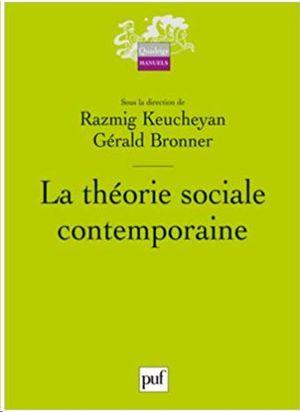 LA THEORIE SOCIALE CONTEMPORAINE