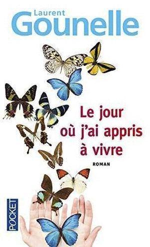 LE JOUR OU J¦AI APPRIS + VIVRE