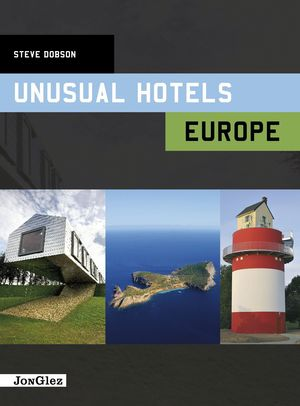 UNUSUAL HOTELS EUROPE