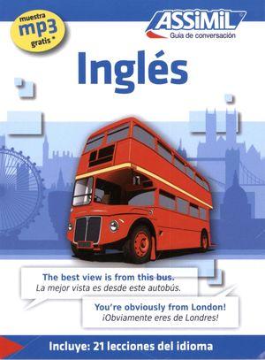 INGLES GUIA DE CONVERSACION ASSIMIL