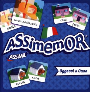 ASSIMEMOR OGGETTI Y CASA