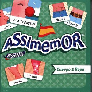 ASSIMEMOR CUERPO Y ROPA