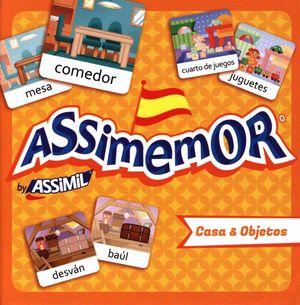 ASSIMEMOR CASA Y OBJETOS