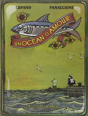 UN OCEAN D'AMOUR
