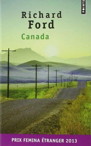 CANADA (FRANCAIS)