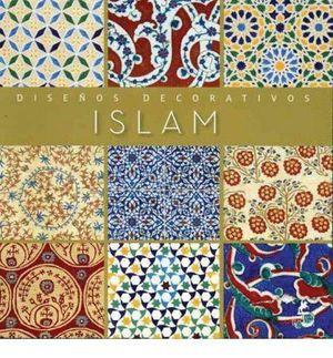 DISEÑOS DECORATIVOS DEL ISLAM