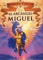 EL ARCANGEL MIGUEL (CARTAS ADIVINATORIAS)