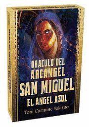 ORACULO DEL ARCANGEL SAN MIGUEL