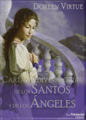CARTAS ADIVINATORIAS SANTOS Y ANGELES