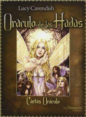 ORACULO DE LAS HADAS (ESTUCHE CARTAS)