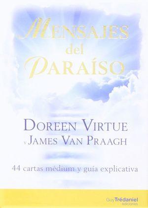 MENSAJES DEL PARAISO (CARTAS)