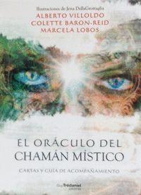 EL ORACULO DEL CHAMAN MISTICO
