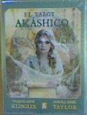EL TAROT AKASHICO (CAJA CARTAS)