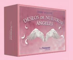 DESEOS DE NUESTROS ANGELES (CARTAS)