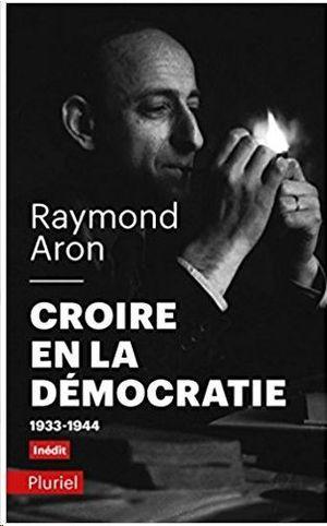CROIRE EN LA DEMOCRATIE