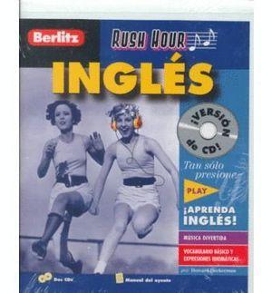 INGLES MUSICA DIVERTIDA APRENDA INGLES (CD ROM)