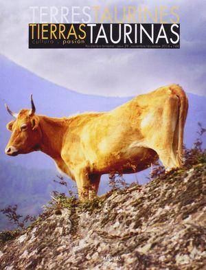 TIERRAS TAURINAS Nº29 NOVIEMBRE / DICIEMBRE 2014