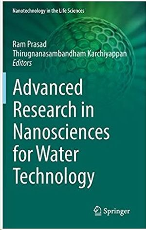 ADVANCED RESEARCH IN NANOSCIENCE FOR WATER TECHNOLOGY