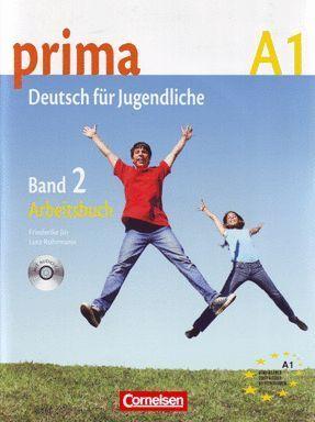 PRIMA A1. BAND 2
