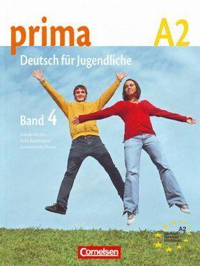 PRIMA A2. BAND 4