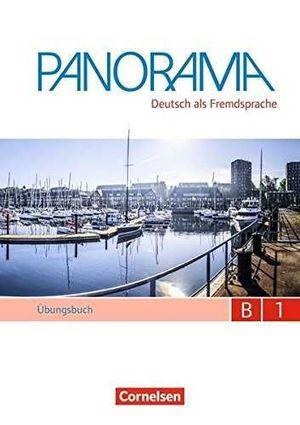 PANORAMA B1 ARBEITSBUCH