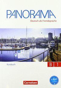 PANORAMA B1 KURSBUCH