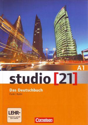 STUDIO 21 A1 KURSBUCH